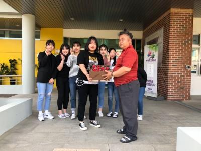 예천군종합자원봉사센터 5월 활동(2)